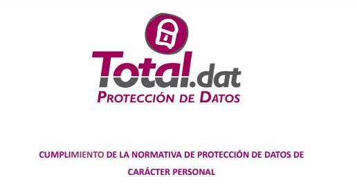 Protección de Datos - GDPR