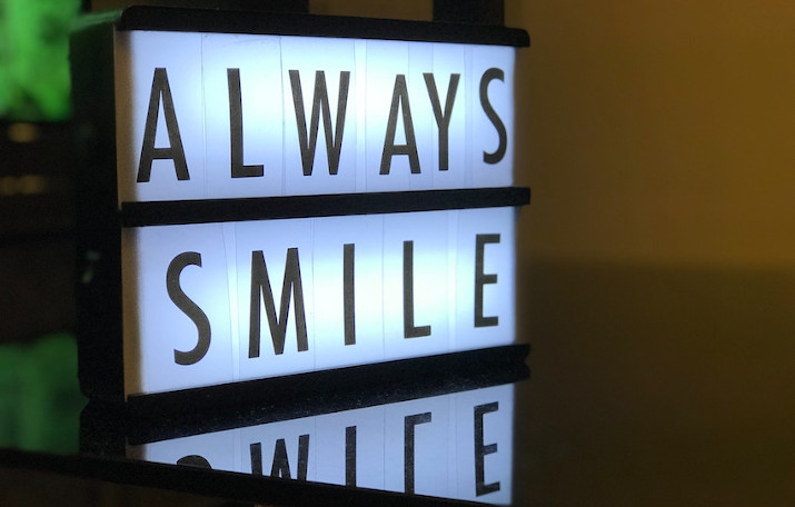 Sonrisa perfecta con invisalign